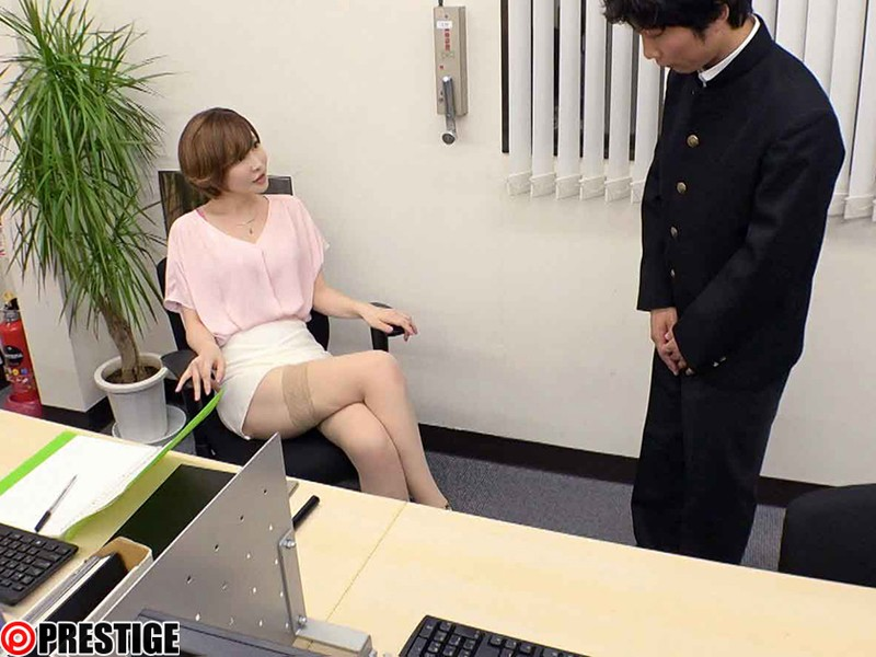 ABP-811 A Sexy Elder Sister Who Will Force Any Man
